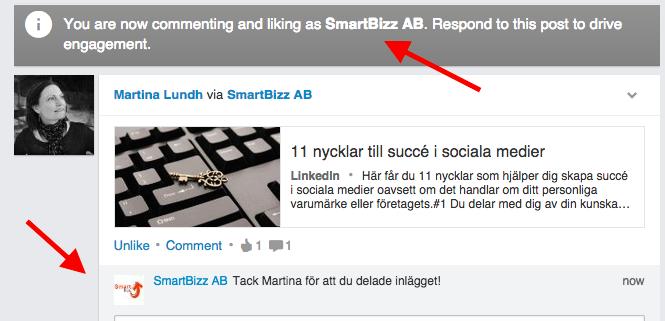 kommentera_LinkedIn_företag_smartbizz