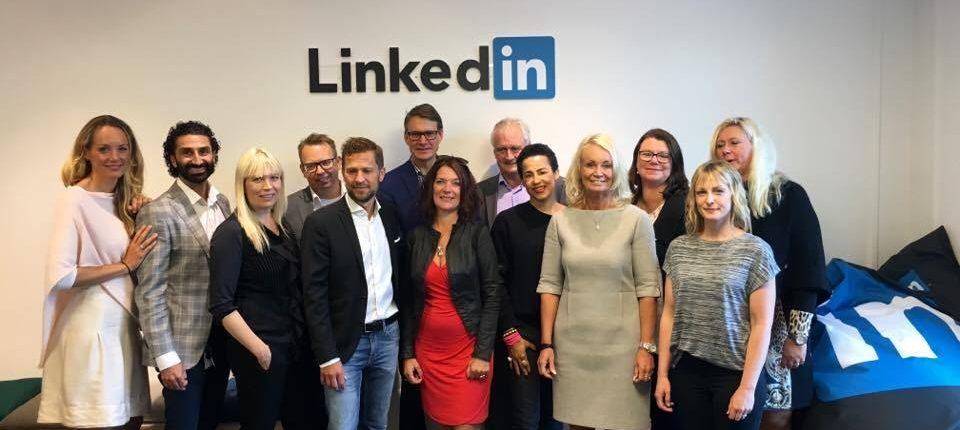 LinkedIn_influencers_Linda_Björck