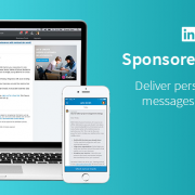 Sponsored InMail LinkedIn
