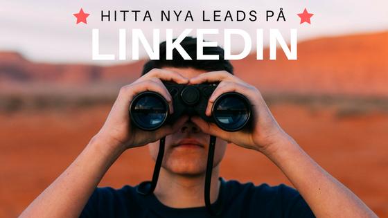 LinkedIn leads gen forms