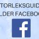 bild storlek facebook