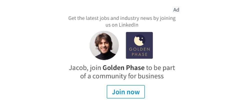 Linkedin spotlight ads